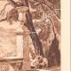 DETAILS 04   A marble bench - Le Tholonet near Aix-en-Provence (France)