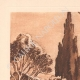 DETAILS 01 | Chapel of St.-Marc's Castle - Around Aix-en-Provence (France)