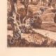 DETAILS 04 | Entremonts - Archaeological site - Aix-en-Provence (France)
