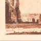 DÉTAILS 03 | Château de La Tour-d'Aigues - Ruines - Vaucluse - Provence-Alpes-Côte d'Azur (France)