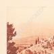 DETAILS 01 | View of Mimet - Bouches-du-Rhône - Provence-Alpes-Côte d'Azur (France)