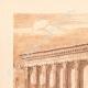 DETAILS 01 | Maison Carrée - Roman Temple - Nîmes - Gard (France)