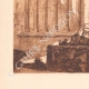DETAILS 03 | Maison Carrée - Roman Temple - Nîmes - Gard (France)