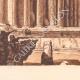 DETAILS 04 | Maison Carrée - Roman Temple - Nîmes - Gard (France)