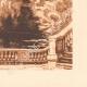 DETAILS 06 | Jardins de la Fontaine - Botany - Nîmes - Gard - Languedoc-Roussillon (France)