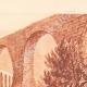 DETAILS 02   Aqueduct - XVIIth Century - Pierre-Paul Riquet - Castries - Hérault (France)