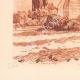 DETAILS 03   Aqueduct - XVIIth Century - Pierre-Paul Riquet - Castries - Hérault (France)