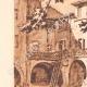 DETAILS 02 | View of Sommières - Gard - Languedoc-Roussillon (France)