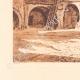 DETAILS 05 | View of Sommières - Gard - Languedoc-Roussillon (France)