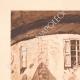DETALLES 01 | Una calle en Génolhac - Gard - Languedoc-Rosellón (Francia)