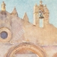 DÉTAILS 02 | Eglise San Giovanni alle catacombe - VIème Siècle - Syracuse (Italie)