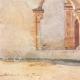 DÉTAILS 03 | Eglise San Giovanni alle catacombe - VIème Siècle - Syracuse (Italie)