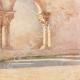 DÉTAILS 06 | Eglise San Giovanni alle catacombe - VIème Siècle - Syracuse (Italie)