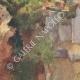 DÉTAILS 02 | Latomie des Capucins - Grèce antique - Prison - Syracuse (Italie)