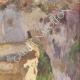 DÉTAILS 04 | Latomie des Capucins - Grèce antique - Prison - Syracuse (Italie)