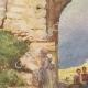 DETAILS 02 | Porta Spada - Monte San Giuliano - Erice - Sicily (Italy)