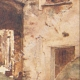 DETAILS 04 | A street in Castrogiovanni - Enna - Ancient Greece - Monte San Giuliano - Sicily (Italy)