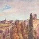 DETAILS 05 | Castrogiovanni - Enna - Ancient Greece - Monte San Giuliano - Sicily (Italy)