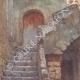 DETALLES 02 | Patio del Palazzo Corvaia - Edad Media - Taormina - Sicilia (Italia)