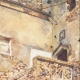 DETALLES 03 | Patio del Palazzo Corvaia - Edad Media - Taormina - Sicilia (Italia)