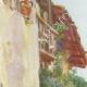 DETAILS 02 | View of Taormina - Messina - Sicily (Italy)