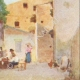 DETAILS 06 | View of Taormina - Messina - Sicily (Italy)
