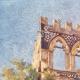 DETAILS 01   Palace Badia Vecchia - Medieval - Taormina - Sicily (Italy)
