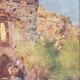 DETAILS 04   Palace Badia Vecchia - Medieval - Taormina - Sicily (Italy)