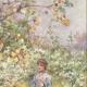DÉTAILS 04   Les citronniers au printemps - Sicile (Italie)