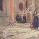 DETAILS 05 | The Martorana - Palermo - Sicily (Italy)
