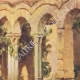 DETAILS 04 | San Giovanni degli Eremiti - Palermo - Sicily (Italy)