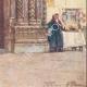 DÉTAILS 08 | Cathédrale de Palerme - Portail sud - Sicile (Italie)