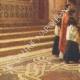 DÉTAILS 03 | Chapelle Palatine - Palais des Normands - Palerme - Sicile (Italie)