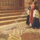 DÉTAILS 07 | Chapelle Palatine - Palais des Normands - Palerme - Sicile (Italie)