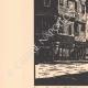 DETAILS 02 | Rue du Change - Old houses - Tours - Indre-et-Loire (France)