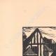 DETAILS 01 | Rue Bazoche - Timber framing - Tours - Indre-et-Loire (France)