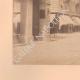 DETALLES 03 | Nice - Avenue de la Gare - Place Masséna - Riviera francesa - Alpes-Marítimos (Francia)