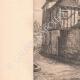 DETALLES 02 | Rue Bazoche - Armadura en Tours - Indre y Loira (Francia)