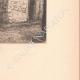 DETALLES 06 | Rue Bazoche - Armadura en Tours - Indre y Loira (Francia)