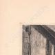 DETAILS 01 | Rue du Vieux Calvaire - Timber framing in Tours - Indre-et-Loire (France)