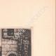 DETAILS 03 | Impasse Foire-le-Roi - Tower house - Timber framing - Tours - Indre-et-Loire (France)