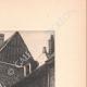 DETAILS 03   Rue Losserand - Old house in Tours - Indre-et-Loire (France)