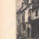 DETALLES 02 | Rue Courteline - Casa antigua en Tours - Indre y Loira (Francia)