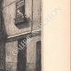 DETALLES 04 | Rue Courteline - Casa antigua en Tours - Indre y Loira (Francia)