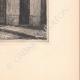 DETALLES 06 | Rue Courteline - Casa antigua en Tours - Indre y Loira (Francia)