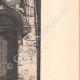 DETAILS 04   Door of the Tristan-L'Hermite House in Tours - Indre-et-Loire (France)