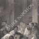 DÉTAILS 02 | Thomas Wolsey à l'abbaye de Leicester - Henri VIII (William Shakespeare)
