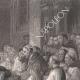 DÉTAILS 05 | Thomas Wolsey à l'abbaye de Leicester - Henri VIII (William Shakespeare)