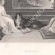 DÉTAILS 05 | Ophélie - Hamlet (William Shakespeare)