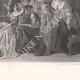 DÉTAILS 06 | Ophélie - Hamlet (William Shakespeare)